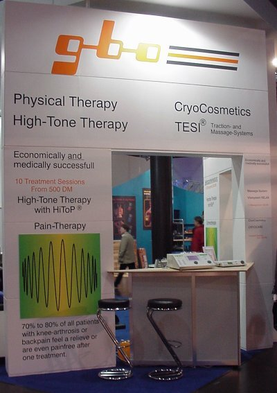 gbo stand for High Tone Therapy